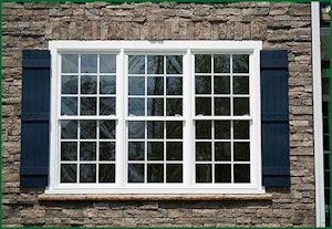 Energy Efficient Windows from Windows and More