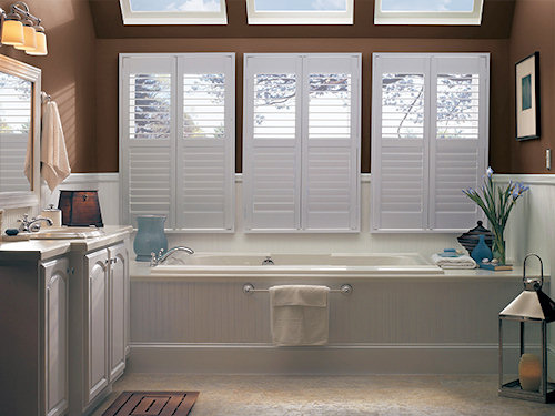 Window Shutters, Shades and Blinds from Windows and More